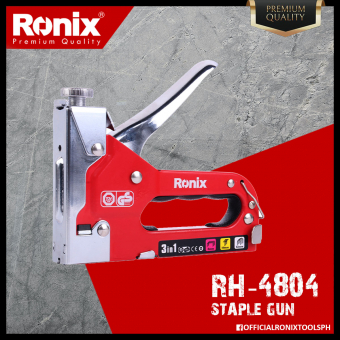 Ստեպլեր Ronix RH-4804