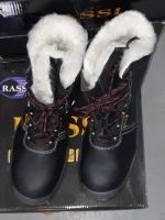 Անվտանգության կոշիկ ձմերային