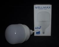 Էլ.լամպ LED Wellmax 40W (E27 6500K)