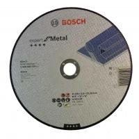 Մետաղական կտրող սկավառակ BOSCH  230x3x22.2 mm 2608600324