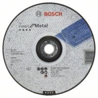 Մետաղական կտրող սկավառակ BOSCH 230x6x22.2 mm 2608600228