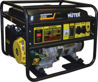 Գեներատոր HUTER DY6500L