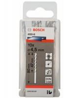 Գայլիկոն մետաղի 4.5մմ Bosch