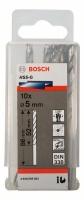 Գայլիկոն մետաղի 5մմ Bosch