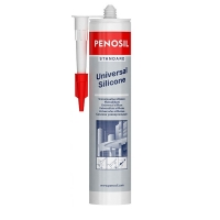 Սիլիկոն PENOSIL Standard Universal Silicone 280ml GREY H2094