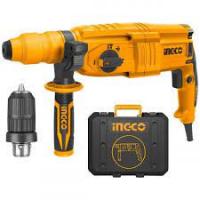 Ձեռքի էլ. Պերֆերատոր 800W, SDS Plus INGCO RGH9028