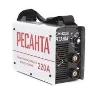 ԶՈԴՄԱՆ ԱՊԱՐԱՏ RESANTA SAI220
