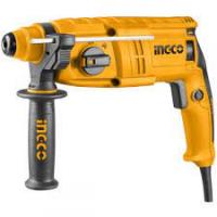 Ձեռքի էլ. Պերֆերատոր 650W, SDS Plus INGCO RGH6508