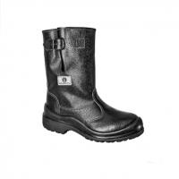Երկարաճիտ կոշիկ  (կաշի) Կոդ C35
