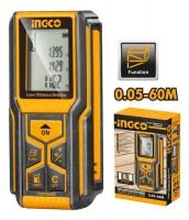 Լազերային մետր INGCO HLDD0608