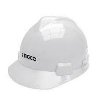 Բանվորական սաղավարտ պլաստիկե INGCO HSH09