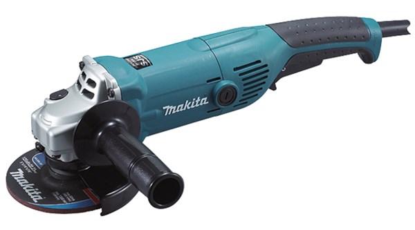 Անկյունային կտրող և հղկող գործիկ Makita GA5021