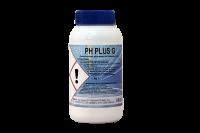 PH PLUS GRANULARE` (PH+) լողավազանների ջրի PH-ը բարձրացնող փոշի 1կգ