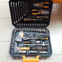 Գործիքների հավ-ծու 77 կտոր INGCO HKTHP20771