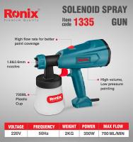 Lubricator Ronix 350 W