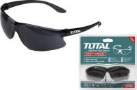 Պաշտպանիչ ակնոց TSP305 black total