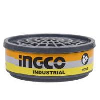 Ռեսպիրատորի փոփոխվող քարթրիջ INGCO HCD02