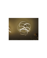 ՋԱՀ LED LU8282-5-ТР-CHR8282-5-ТР-43W-4000K ELVAN
