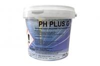 PH PLUS GRANULARE` (PH+) լողավազանների ջրի PH-ը բարձրացնող փոշի