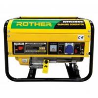 ԳԵՆԵՐԱՏՈՐ RTR MAX RTR3500