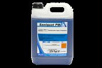 SANIQUAT PM` ախտահանող-մաքրող միջոց 5 կգ
