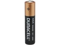 Մարտկոց Duracell Simply AAA (LR03) 4BL